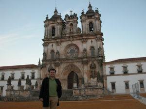 Alcobasa, Portugal