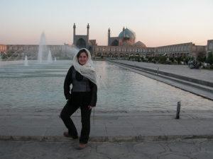 Ishfahán, Irán