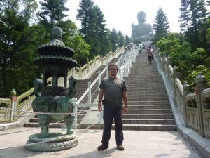 Lantau, China