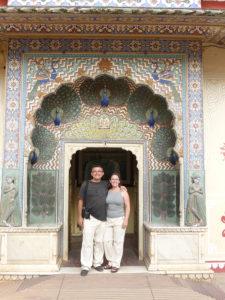 Pitam Niwas Chowk, Jaipur
