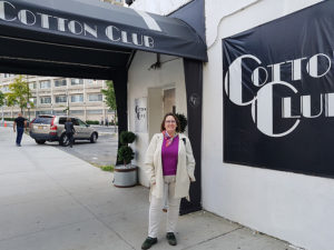 The Cotton Club, Harlem