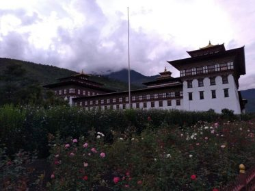 Bután 6