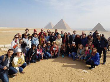 Egipto Brasil N 6