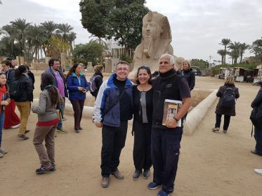 Egipto con Barcelona 12