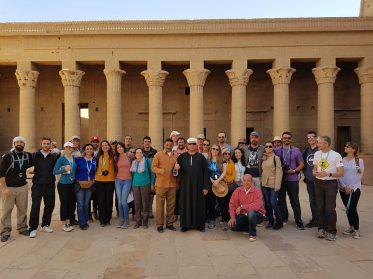 Egipto con Barcelona 38