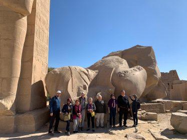 Estudios Egipto 9