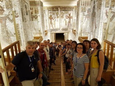 N.A Italia a Egipto 15