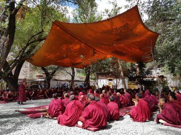 Nepal y Tibet B. E.S. 17