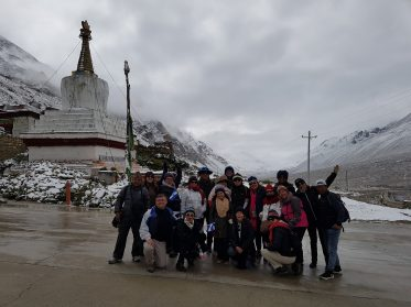 Nepal y Tibet B. E.S. 34