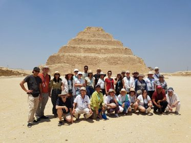 Varios paises del mundo Egipto 20